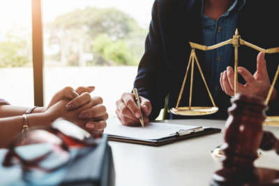 The Ultimate Guide To Picking The Best Criminal Defense Law Firm